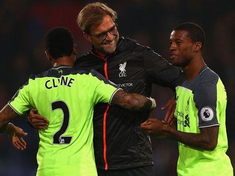 Cuoc dua Premier League: Song ma Arsenal - Liverpool? - Anh 2