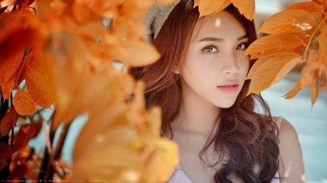 Nhan sac hot girl HV Hang khong Viet Nam gay thuong nho - Anh 4