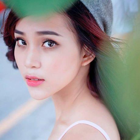 Nhan sac hot girl HV Hang khong Viet Nam gay thuong nho - Anh 7