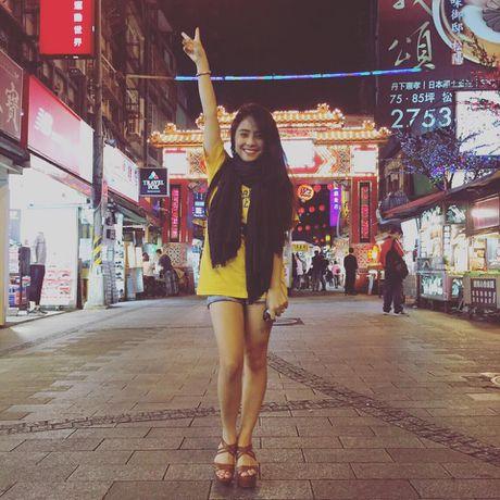 Cuoc song ngap nhung lua cua ca nuong Kieu Anh sau lay chong dai gia - Anh 10