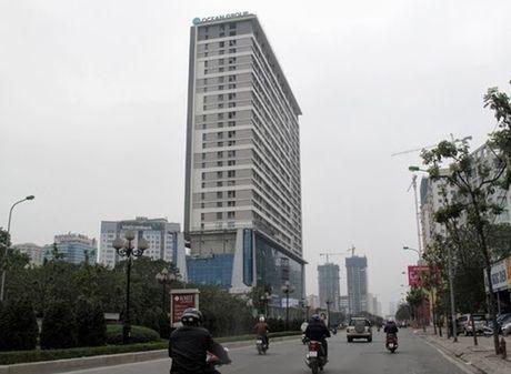 18 du an chung cu khong dam bao phong chay chua chay tai Ha Noi - Anh 1