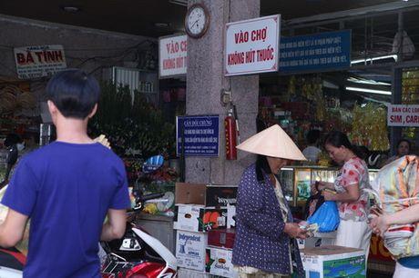 Thanh pho du lich trong sach, lanh manh khong khoi thuoc - Anh 1