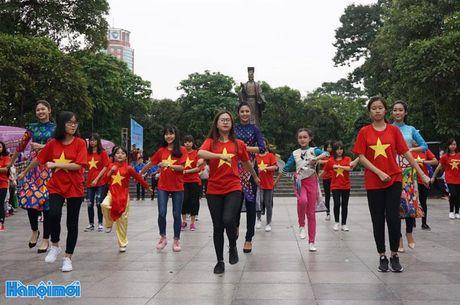 Nhay vi mot Viet Nam khoe manh hon - Anh 1