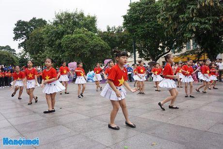 Nhay vi mot Viet Nam khoe manh hon - Anh 3