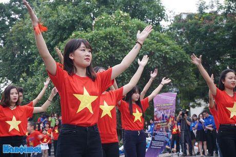 Nhay vi mot Viet Nam khoe manh hon - Anh 4