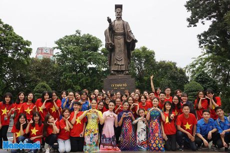 Nhay vi mot Viet Nam khoe manh hon - Anh 6