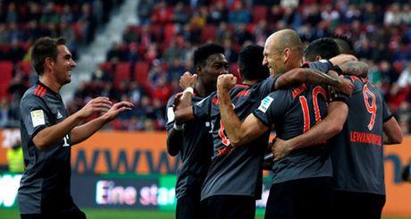 Robben lap cong, Bayern van chua ky hop dong moi voi anh - Anh 3