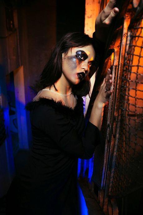 Mai Ngo ma mi, u am trong bo anh Halloween - Anh 9