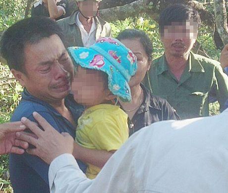 Vu no sung o Dak Nong: Vo Dang Van Hien duoc cho ve, tha 1 nghi can - Anh 1