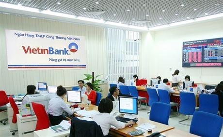Lai truoc thue VietinBank dat gan 6.500 ty dong, tang 13% - Anh 1