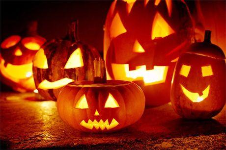 Nguon goc va y nghia thuc su cua Le hoi ma Halloween - Anh 1