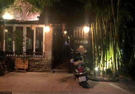 'Cafe Trinh Ca' - Diem hen cho nhung tam hon dong dieu - Anh 1