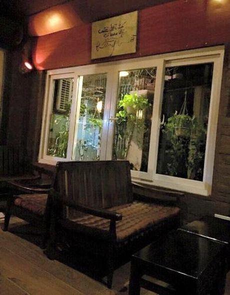 'Cafe Trinh Ca' - Diem hen cho nhung tam hon dong dieu - Anh 5