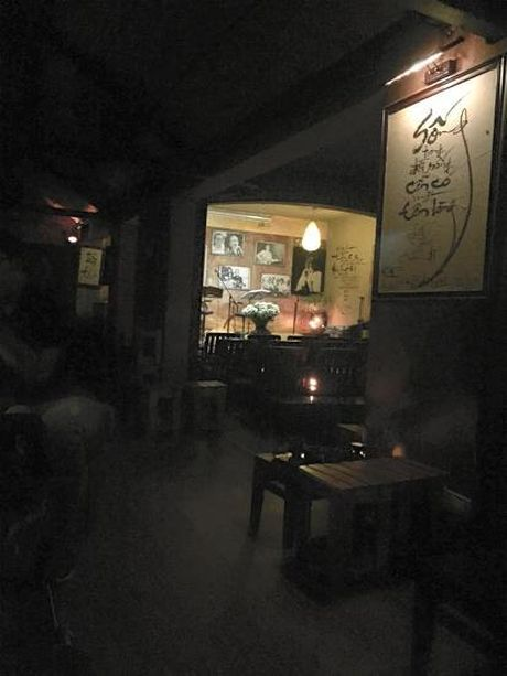 'Cafe Trinh Ca' - Diem hen cho nhung tam hon dong dieu - Anh 6