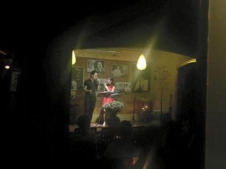 'Cafe Trinh Ca' - Diem hen cho nhung tam hon dong dieu - Anh 7
