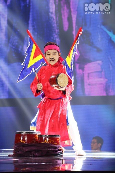 Trinh Nhat Minh len ngoi quan quan Giong hat Viet Nhi 2016 - Anh 6