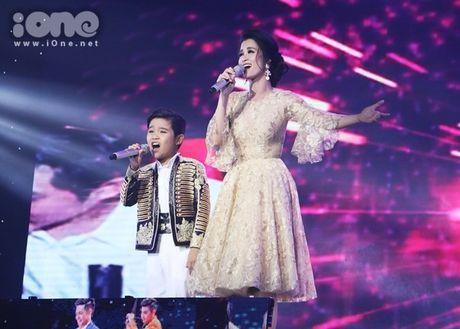 Trinh Nhat Minh len ngoi quan quan Giong hat Viet Nhi 2016 - Anh 8