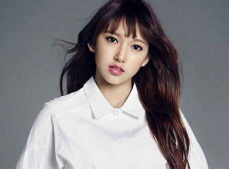 Ra mat 8 thang, sao nu Kpop kiem gan 200 trieu dong moi show - Anh 1