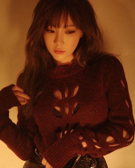 Sao Han 30/10: Tae Yeon lo noi y tao bao, Yuri mat venh mat liec day thai do - Anh 6