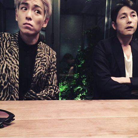 Sao Han 30/10: Tae Yeon lo noi y tao bao, Yuri mat venh mat liec day thai do - Anh 7