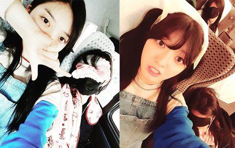 Sao Han 30/10: Tae Yeon lo noi y tao bao, Yuri mat venh mat liec day thai do - Anh 8