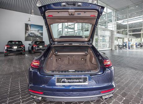 An tuong voi dan xe the thao duoc Porsche mang den VIMS 2016 - Anh 21