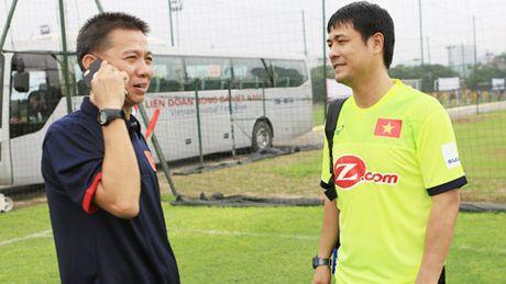 Tin HOT sang 30/10: U22 VN don vien binh, Xuan Truong duoc khen ngoi - Anh 1