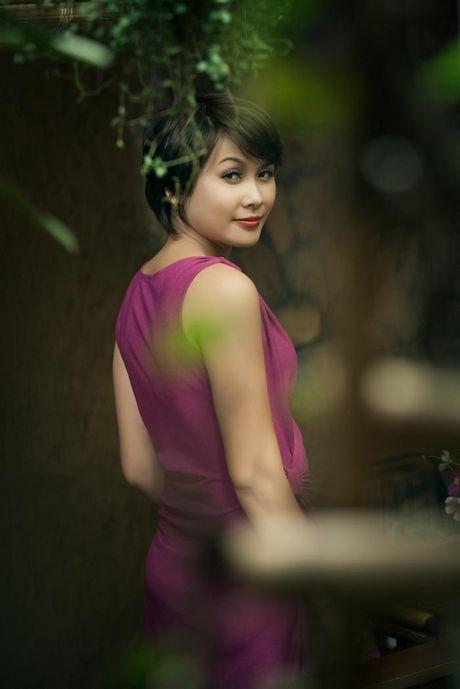 NV Quynh Trang: Moi the loai van hoc co mot luong khan gia rieng - Anh 2