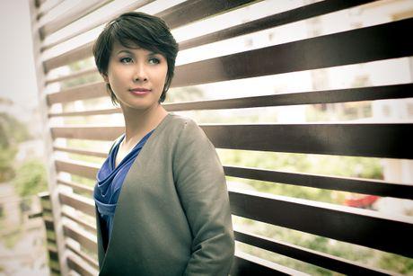 NV Quynh Trang: Moi the loai van hoc co mot luong khan gia rieng - Anh 5