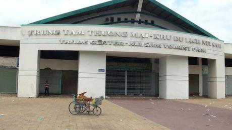 Cho My Thoi chung 'so phan' hang loat cho xay 'tram ty' bo hoang?(6) - Anh 1