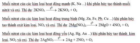 Giao vien tiet lo bi kip hoc mon Hoa Trung hoc Pho thong hieu qua! - Anh 3