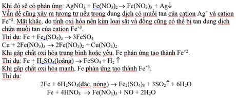 Giao vien tiet lo bi kip hoc mon Hoa Trung hoc Pho thong hieu qua! - Anh 6
