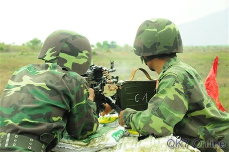 Hinh anh LLVT Quan khu 7 dien tap nang cao trinh do san sang chien dau - Anh 11