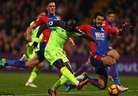 Crystal Palace - Liverpool: Cong hay bu thu do - Anh 1
