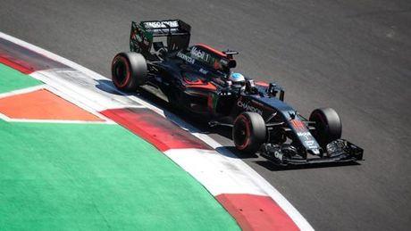 F1, phan hang Mexican GP: Tuyet voi Hamilton, that vong Ferrari - Anh 2