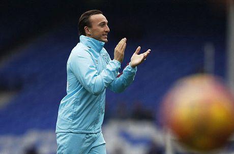 Chi tiet Everton - West Ham: Hiep 2 tung bung (KT) - Anh 12