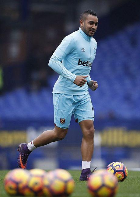 Chi tiet Everton - West Ham: Hiep 2 tung bung (KT) - Anh 13