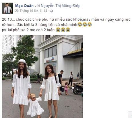 Cach doi xu trai nguoc cua Mac Hong Quan khi Ky Han va Ly Kute cung mang thai - Anh 4