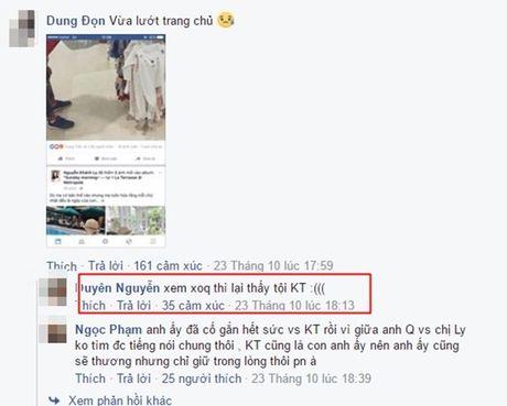 Cach doi xu trai nguoc cua Mac Hong Quan khi Ky Han va Ly Kute cung mang thai - Anh 6