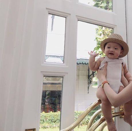 Cach doi xu trai nguoc cua Mac Hong Quan khi Ky Han va Ly Kute cung mang thai - Anh 7
