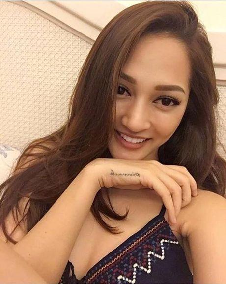 My nhan nao khoe than 'bao' nhat tuan qua (24-30/10)? - Anh 16