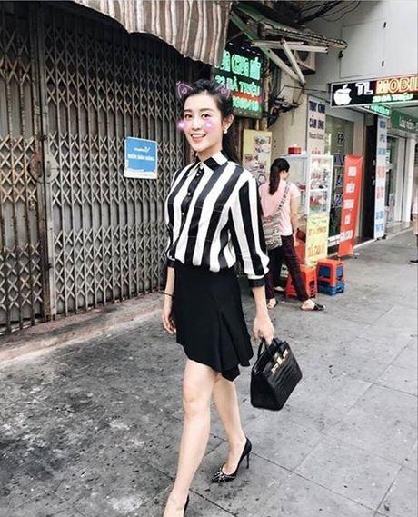 My nhan nao khoe than 'bao' nhat tuan qua (24-30/10)? - Anh 19
