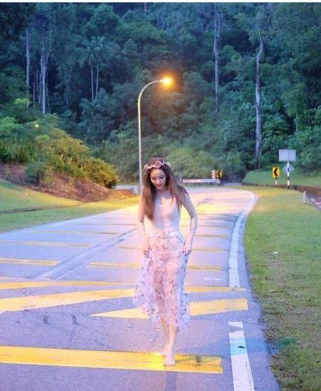 My nhan nao khoe than 'bao' nhat tuan qua (24-30/10)? - Anh 4