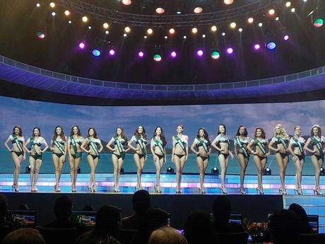 Nam Em khong trach loi nguoi phien dich do BTC Miss Earth sap xep - Anh 3