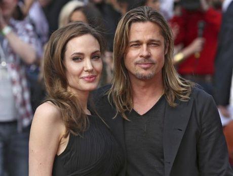 Brad Pitt va Angelina Jolie ban tai san chung sau ly hon - Anh 2