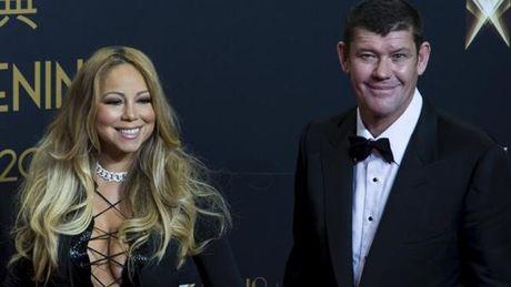 Hau chia tay ti phu Uc, Mariah Carey doi 50 trieu USD tinh phi - Anh 2