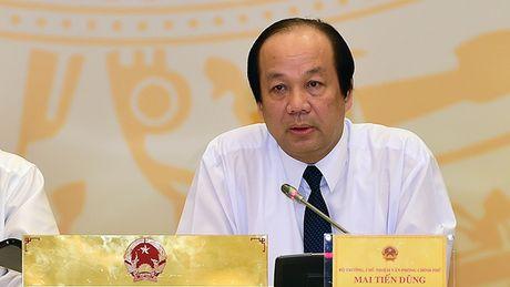 Vu ong Trinh Xuan Thanh: Tiep tuc lam ro trach nhiem cua tap the, ca nhan - Anh 1