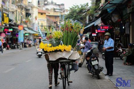 Thu nong nan tren nhung ganh hoa - Anh 5