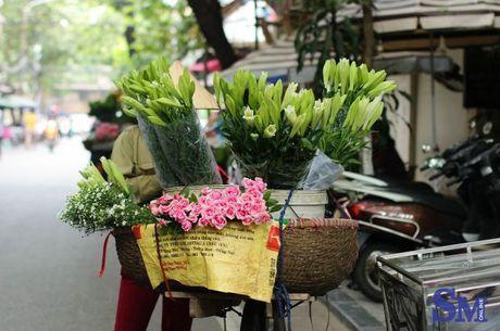 Thu nong nan tren nhung ganh hoa - Anh 7