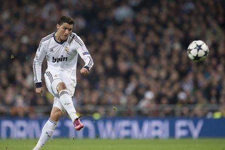 Bi an su thanh cong cua Ronaldo - Anh 1